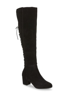 Steve Madden Hansil Knee High Boot (Women)
