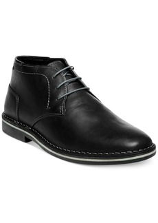 Steve Madden Harken Chukka Boots Men's Shoes