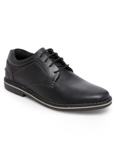 Steve Madden Harver Plain Toe Derby (Men)