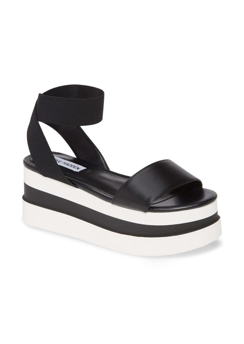 Steve Madden Haze Platform Sandal (Women)