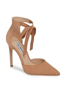 Steve Madden Heart Tie Pump (Women)