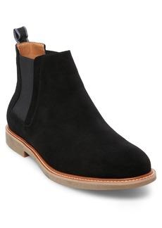 Steve Madden Highlyte Textured Chelsea Boot (Men)