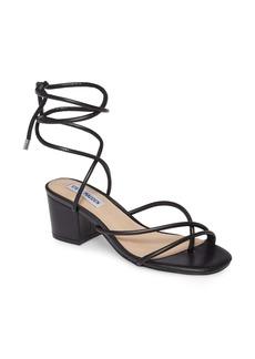Steve Madden Impressed Lace Up Sandal (Women)