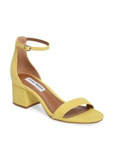 Steve Madden 'Irenee' Ankle Strap Sandal (Women)