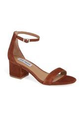Steve Madden Irenee Ankle Strap Sandal (Women)
