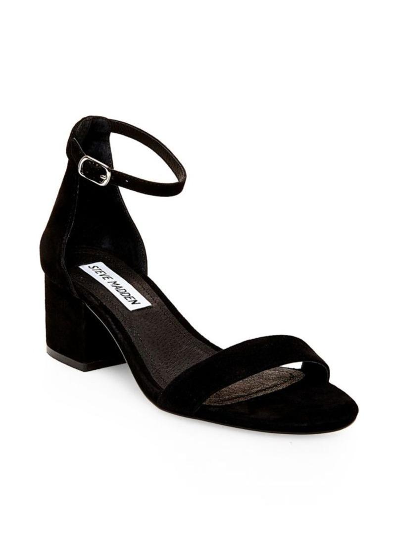 b3f4242c9c3 Steve Madden Steve Madden Irenee Block Heel Sandals
