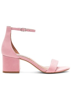 Steve Madden Irenee Sandal in Rose. - size 10 (also in 6,6.5,7,7.5,8,8.5,9,9.5)