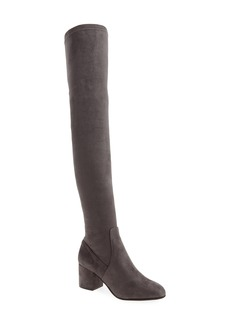 Steve Madden Isaac Over the Knee Boot (Women)