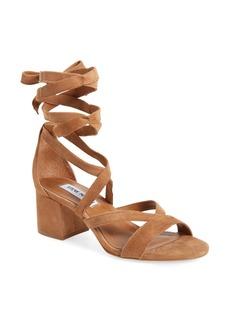 Steve Madden Isabel Wraparound Sandal (Women)