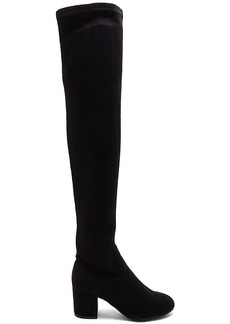 Steve Madden Issac Boot in Black. - size 10 (also in 6,6.5,7,7.5,8,8.5,9,9.5)