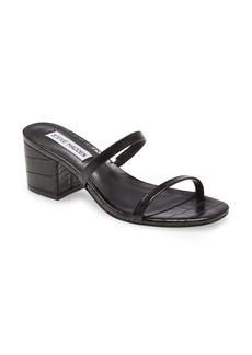 Steve Madden Issy Slide Sandal (Women)