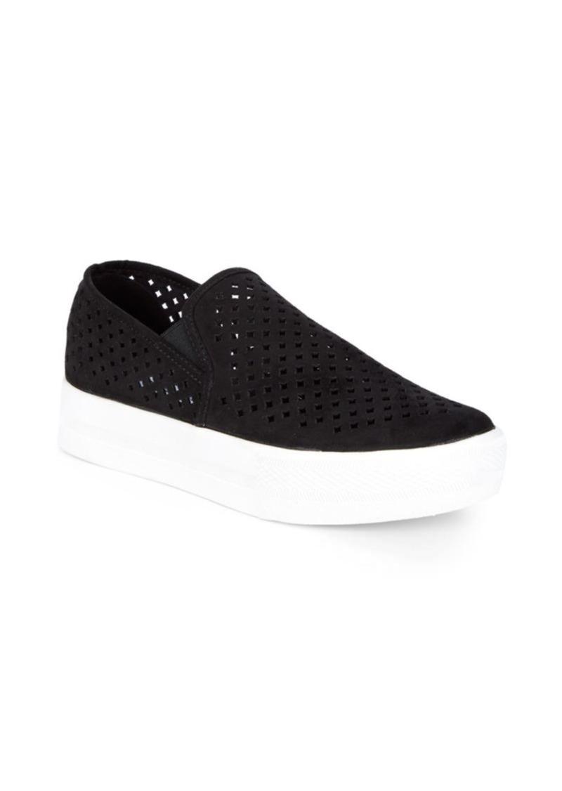 Steve Madden Ivette Slip-On Sneakers
