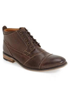 7dd8f6f2de4 Steve Madden Steve Madden Proxy Cap Toe Boot (Men) | Shoes