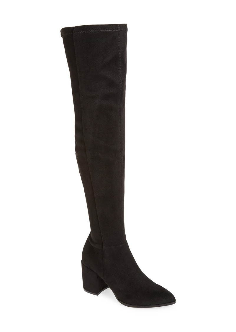 Steve Madden Jacey Over the Knee Boot (Women)