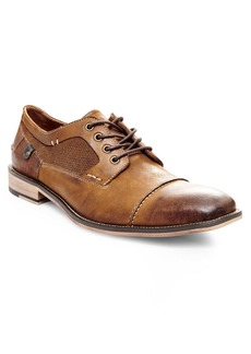 Steve Madden Jagwar Cap Toe Derby (Men)