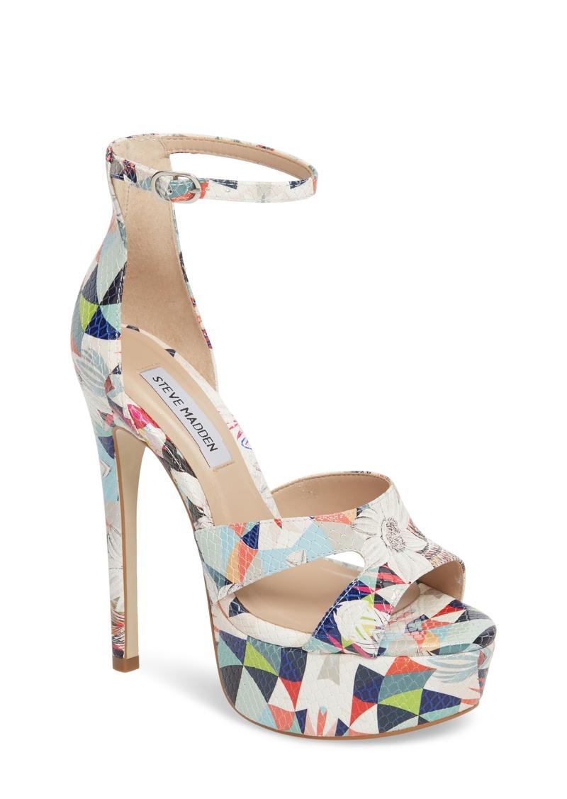 a4bae95f897 Janelle Platform Sandal (Women)