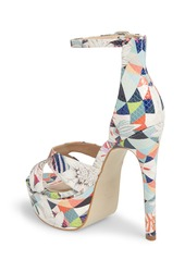 a3426ea5fda Steve Madden Steve Madden Janelle Platform Sandal (Women) | Shoes