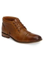 Steve Madden Jerom Cap Toe Chukka Boot (Men)