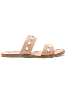 Steve Madden Jole Sandal in Tan. - size 10 (also in 6.5,7.5,8,8.5)