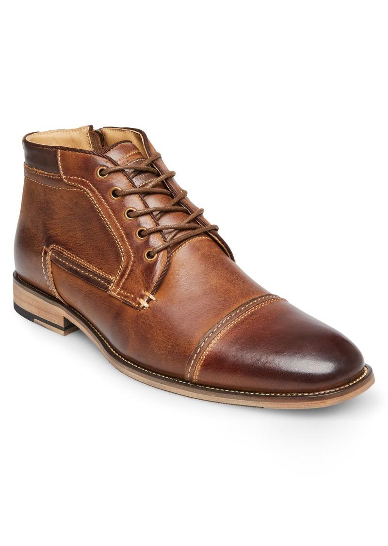 2752679dffe Joyce Cap Toe Boot (Men)