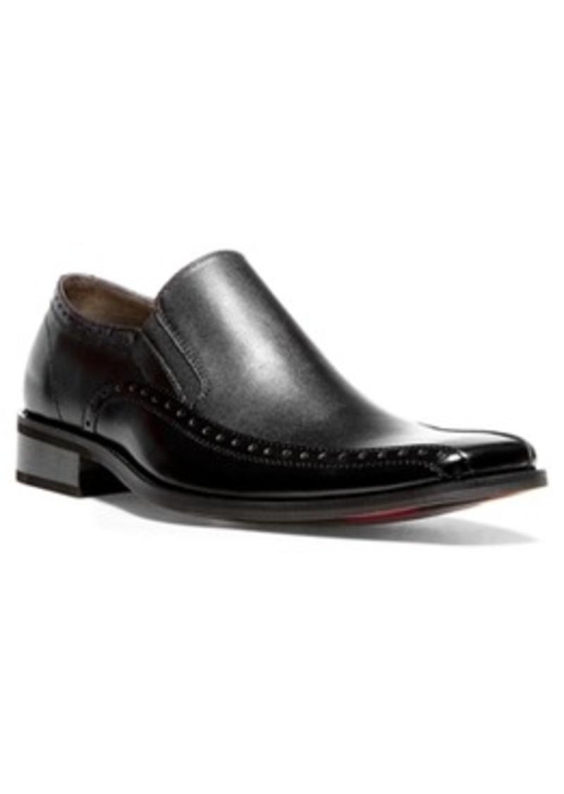 steve madden steve madden kaptive slip on dress shoes