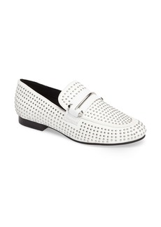 Steve Madden Kast Studded Loafer (Women)