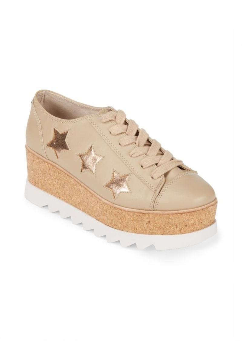 88570972033 SALE! Steve Madden Kaya Low-Top Platform Sneakers