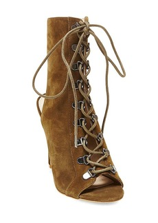 "Steve Madden® ""Kennee"" Lace-up Dress Heels"