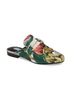 Steve Madden Kera Flat Loafer Mule (Women)