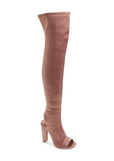 Steve Madden Kimmi Over the Knee Boot (Women)