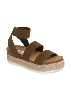 Steve Madden Kimmie Flatform Sandal (Women)