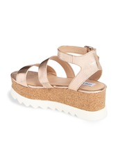 b381105708b5 Steve Madden Steve Madden Kirsten Layered Platform Sandal (Women ...