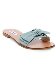 Steve Madden Knots Slide Sandals