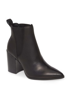 Steve Madden Knoxi Pointed Toe Bootie (Women)