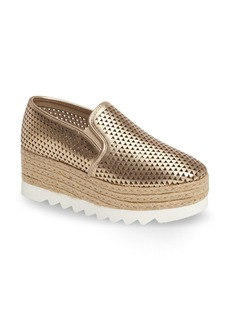 Steve Madden Koreen-P Platform Sneaker (Women)