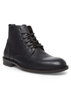 Steve Madden Krank Plain Toe Boot (Men)