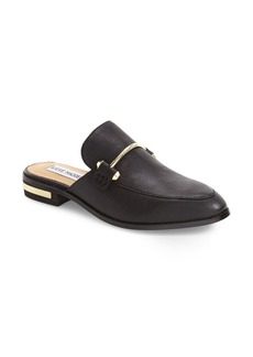 Steve Madden Laaura Backless Loafer (Women)