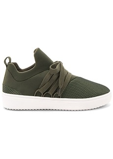 Steve Madden Lancer Sneaker in Army. - size 10 (also in 6,6.5,7,7.5,8,8.5,9,9.5)