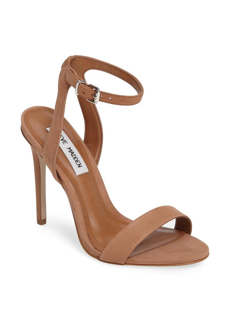 0386caa902e1 Steve Madden Steve Madden Landen Ankle Strap Sandal (Women)