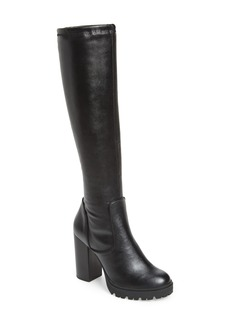 Steve Madden Lately Knee High Boot (Women)