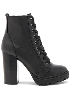 Steve Madden Laurie Bootie in Black. - size 10 (also in 6,6.5,7,7.5,8,8.5,9,9.5)
