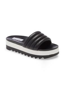 Steve Madden Lazaro Slide Sandal (Women)