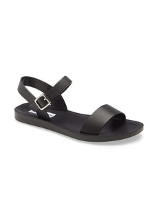 Steve Madden League Quarter Strap Sandal (Women)