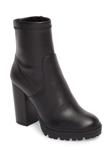 Steve Madden Legend Lug Boot (Women)