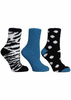 Steve Madden Legwear Women's Cozy Sock