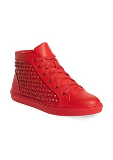 Steve Madden 'Levels' High Top Sneaker (Women)
