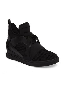 Steve Madden Lexie Wedge Sneaker (Women)
