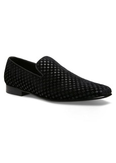 Steve Madden Lifted Smoking Slipper (Men)