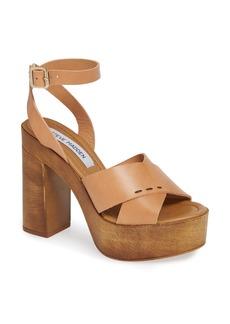 Steve Madden Liliana Platform Sandal (Women)