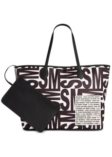 9b5d58f07dcf5 Steve Madden Steve Madden Women's Bree Quilted Tote   Handbags